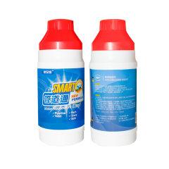 象保姆洗衣槽管道通清洁剂(管道通200g/瓶*12、赠洗衣槽清洁剂200g/瓶*12)