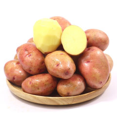 (代发)云南红皮土豆3斤装