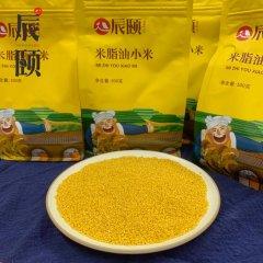 (代发)优选米脂小米500g/袋*5