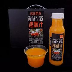 超级会员日-味道雪城沙棘汁特惠组(沙棘汁*20瓶、赠沙棘汁*4瓶)