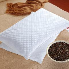 (代发)樵纪-全棉6斤苦荞麦壳护颈枕头芯*1只【尺寸:45*70cm】