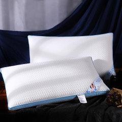 (代发)樵纪-针织热熔棉护颈枕头芯*1只【尺寸:48*74cm】