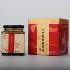 神象发酵雪梨甘菊膏(雪梨甘菊膏280g/瓶*3、赠雪梨甘菊膏280g/瓶*1)