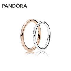 (代发)Pandora潘多拉-戒指女玫瑰金色水滴 无 50