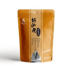 (代发)山义雨-香蕉片158克/袋*3