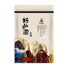 (代发)山义雨-竹荪58克/袋*2