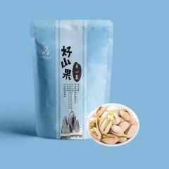 (代发)山义雨-开心果138克/袋*5
