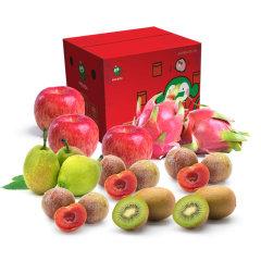 (代发)百果园公司-粽享果味水果礼包