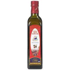 希腊原装进口阿格利司特级初榨橄榄油(橄榄油*6、赠亚麻籽油*2)