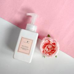 (代发)玫瑰人生-玫瑰纯露净舒沐浴液400ml/瓶*1