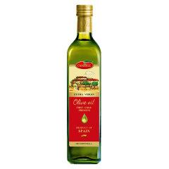 (代发)橄倍尔-特级初榨橄榄油750ml/瓶*1