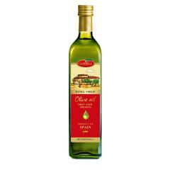 (代发)橄倍尔-特级初榨橄榄油500ml/瓶*1