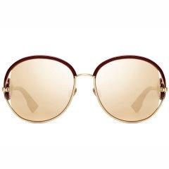 Dior镜面明星款太阳镜
