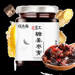 (代发)福东海红糖姜枣膏150克/瓶*1