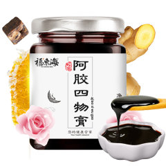 (代发)福东海阿胶四物膏150g/瓶*1