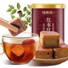 (代发)福东海红枣红糖200克/盒*1