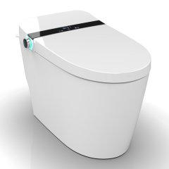 诺肯新款无水箱大马桶一体机(赠智能扫地机*1)【全新升级版】