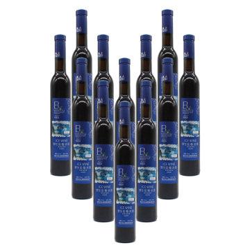 天池山野生蓝莓冰酒