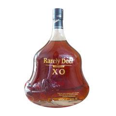 法国进口御鹿名致XO白兰地专供组(白兰地1.5L/瓶*4)【酒精度:40%vol】
