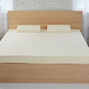 泰国原装进口泰橡latex systems15cm乳胶床垫 1.8米