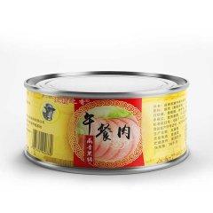 【抢购】藏香黑猪午餐肉抢购组(午餐肉100g/罐*20)