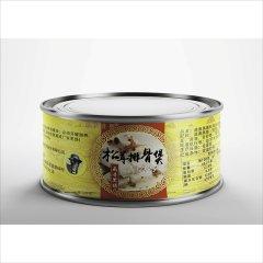 【抢购】松茸排骨煲疯抢组(松茸排骨煲430g/罐*10)