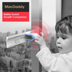 (代发)MacDaddy儿童防护免打孔安全锁*1个装