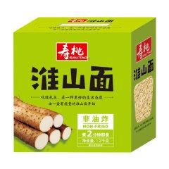 (代发)热销寿桃淮山面1.2KG/箱*1