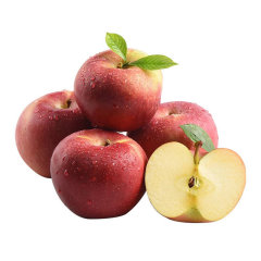 (代发)大凉山盐源丑苹果9斤【18-24个大果】