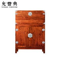 上海允典明概念翻箱双门橱【长85cm、宽50cm、高125cm】