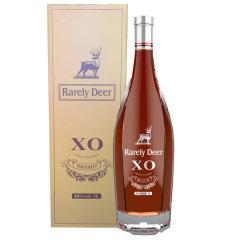 法国进口御鹿名致XO白兰地典藏组(洋酒3L/瓶*1)【酒精度:40%vol】