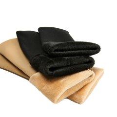 (代发)雪地袜子女中筒光腿袜短袜MR5020-5 无 5双肤色