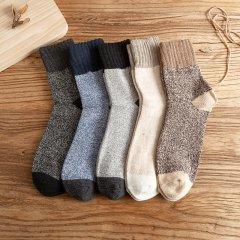 (代发)厚长袜吸汗长筒棉袜运动男袜MR2030-10