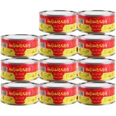 私房红烧黑牛肉超值组(红烧黑牛肉500g/罐*11)