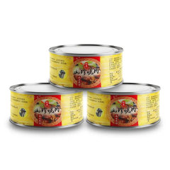 松茸山珍烧肉组合(松茸山珍烧肉430g/罐*16罐)
