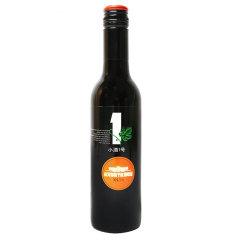 威龙红酒 威龙有机干红葡萄酒 小酒1号 小瓶装365ml 小瓶酒