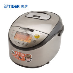 虎牌TIGER日本原装进口IH电饭煲 (tacook大口酷)JKT-S18C(T)