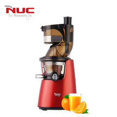 NUC原汁机 NA-8720(DR) 红色