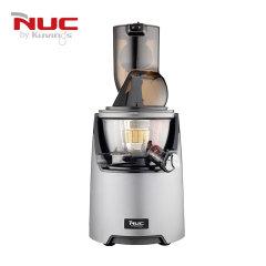 NUC原汁机 NC-91220(S) 银色