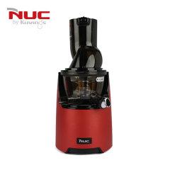 NUC原汁机 NC-91220(DR) 红色