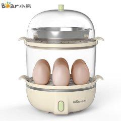 小熊(Bear)煮蛋器 ZDQ-B14Q1 米黄色