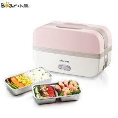 小熊(Bear)电热饭盒 DFH-B10J2
