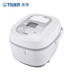 虎牌TIGER日本进口微电脑电饭煲(tacook大口酷) JBX-B18C(W)5-7人份