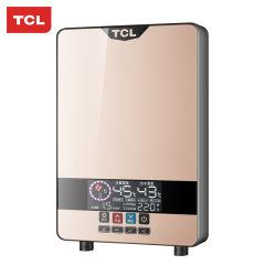 TCL TDR-603TM 即热式电热水器 6000W土豪金