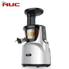 韩国NUC恩优希/NF-120榨汁原汁机家用自动果蔬多功能榨水果汁辅食机
