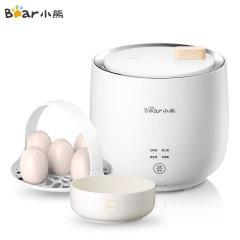 小熊(Bear)煮蛋器 ZDQ-B06R1 白色