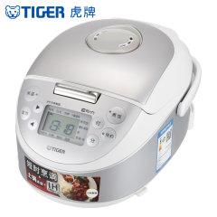 虎牌电饭煲JPF-A55C-W 白色