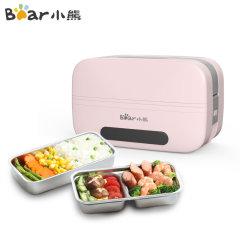 小熊(Bear)电热饭盒 DFH-B10T6 粉色