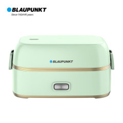 蓝宝(Blaupunkt)电热饭盒D1(浅绿)