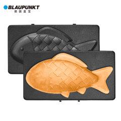 德国蓝宝(Blaupunkt)三明治机烤盘配件(PLUS鲷鱼烧烤盘)